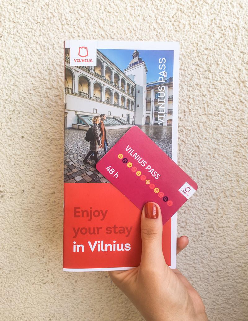 Vilnius pass