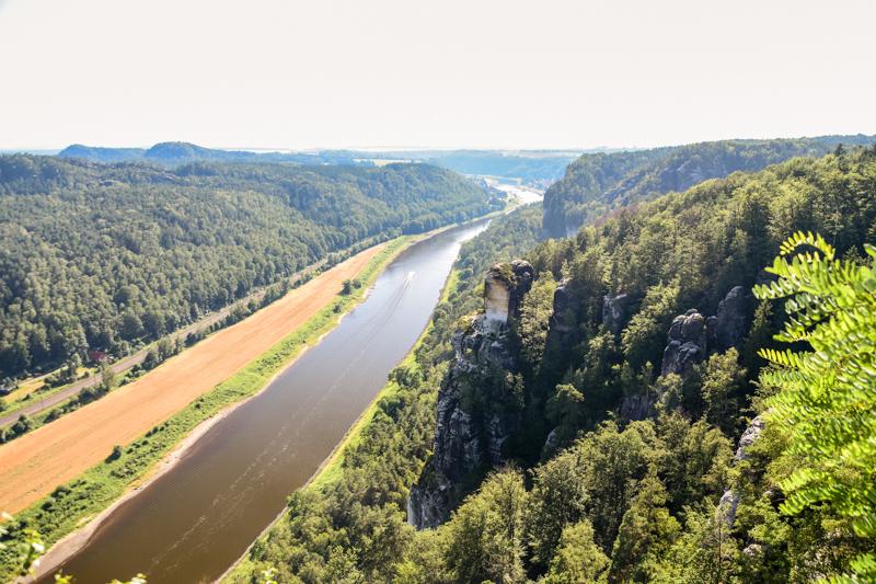 najpiękniejsze miejsca w Niemczech