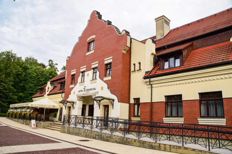 Nocleg w Wieliczce