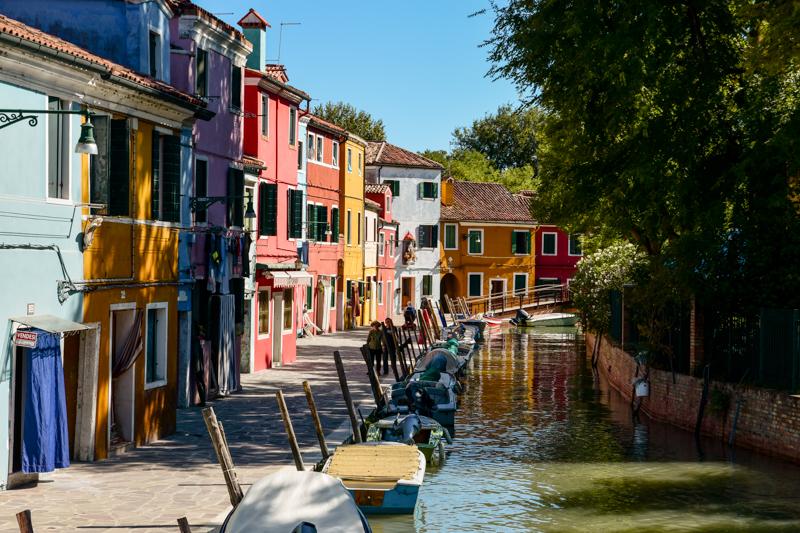 Włochy atrakcje
