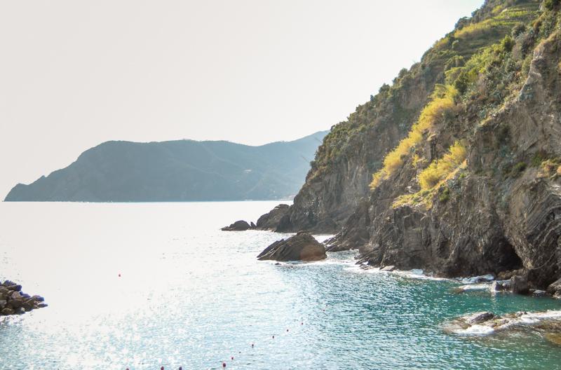 Morze Liguryjskie