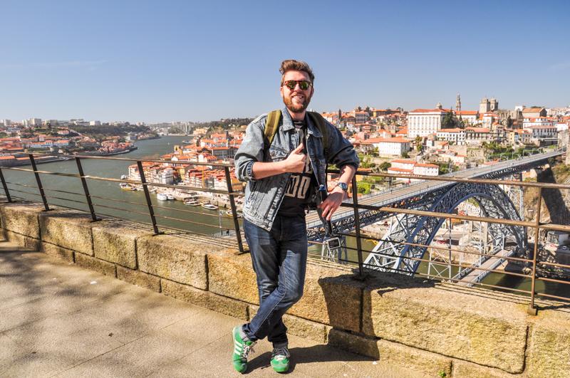 Porto punkt widokowy