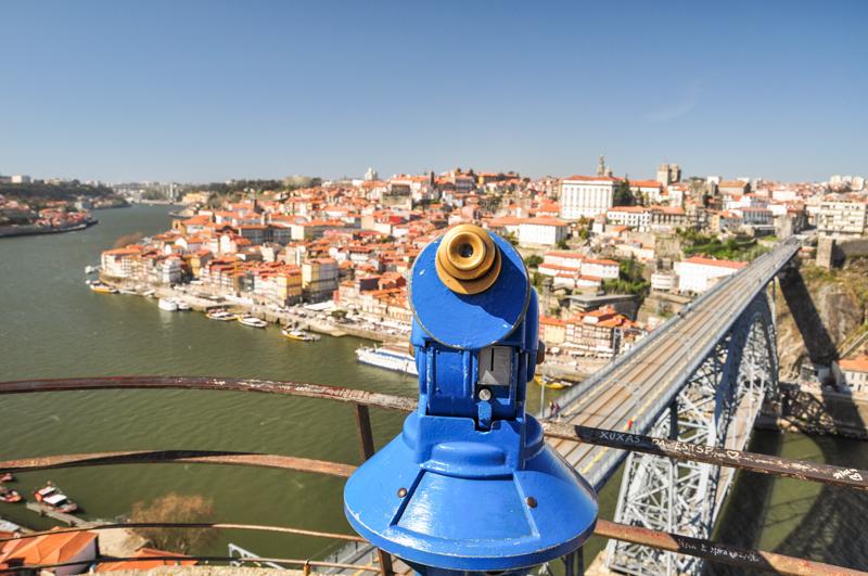 co zwiedzić w Porto