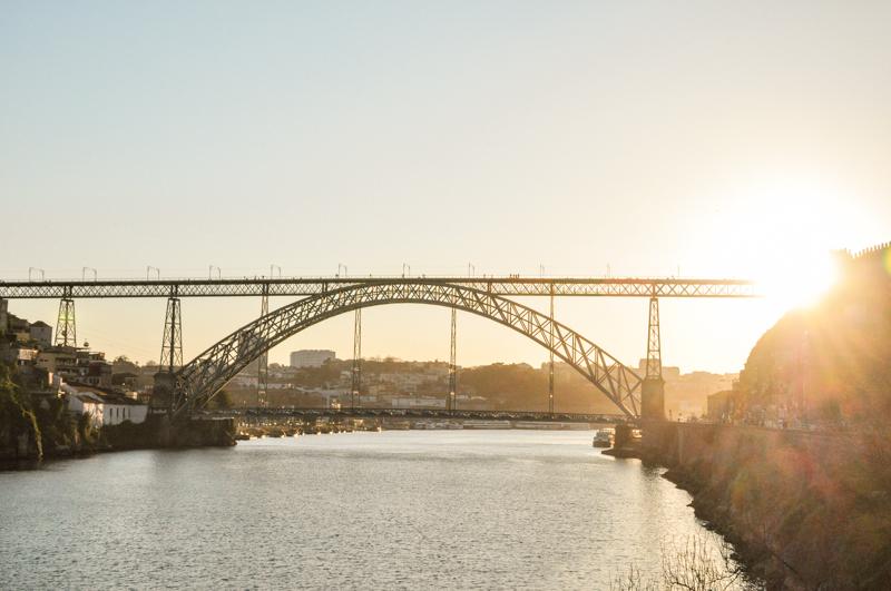 Porto atrakcje
