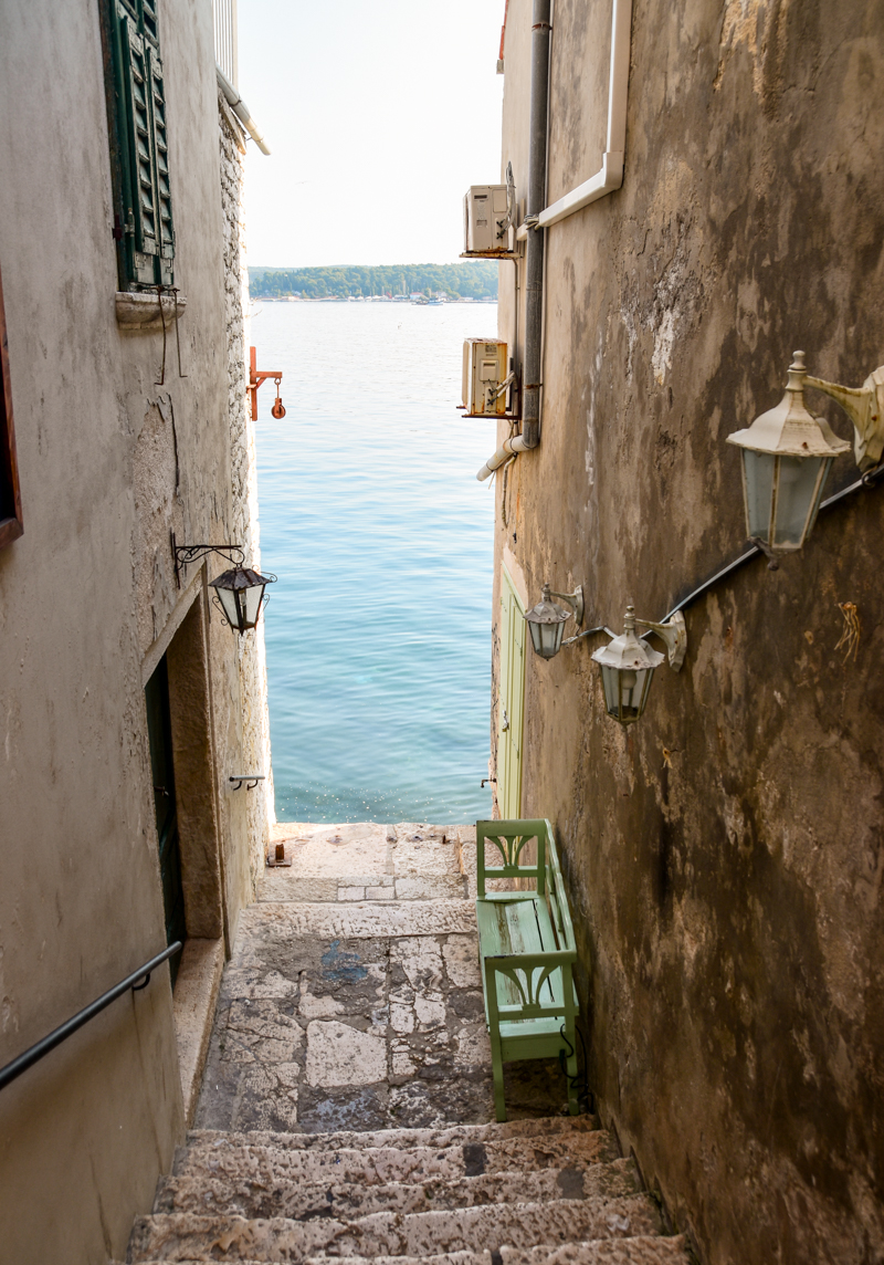 Chorwacja Adriatyk