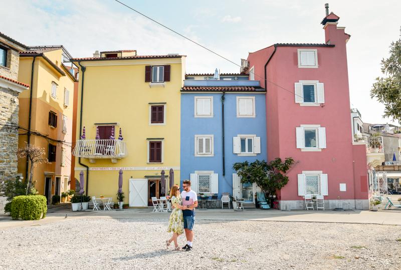 Słowenia wakacje