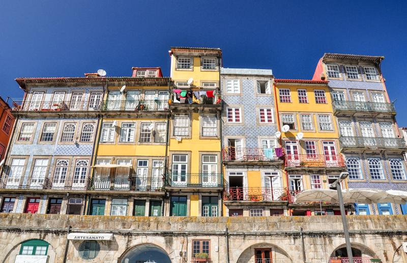 atrakcje Porto