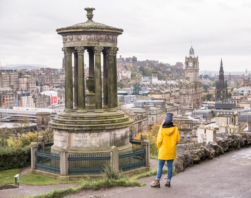 Stolica Szkocji