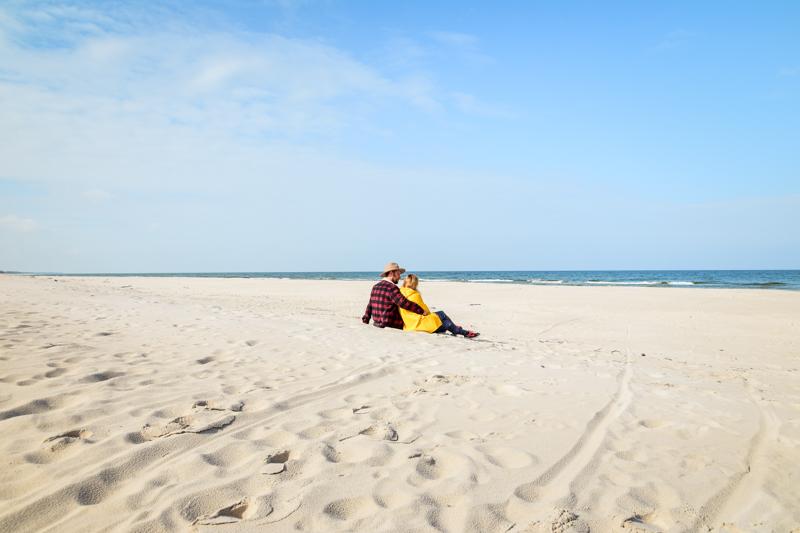 Stilo plaża