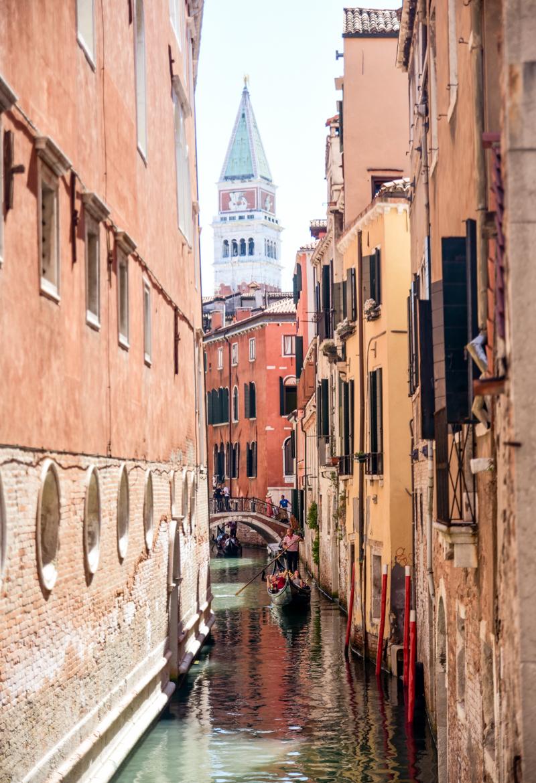 Co zobaczyć w Wenecji