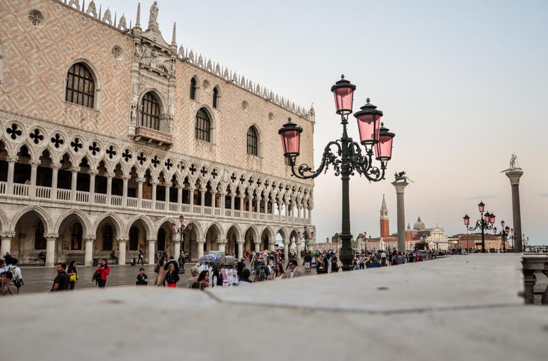Wenecja Plac św. Marka