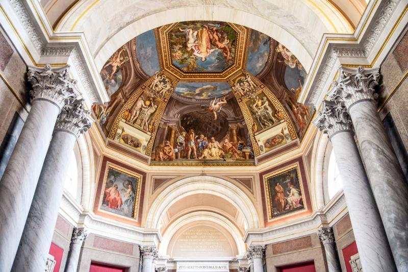 Watykan zwiedzanie