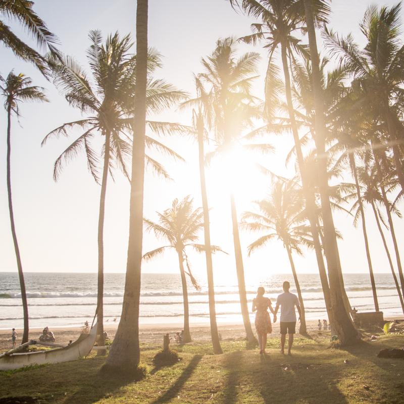 Podróż na Bali ceny