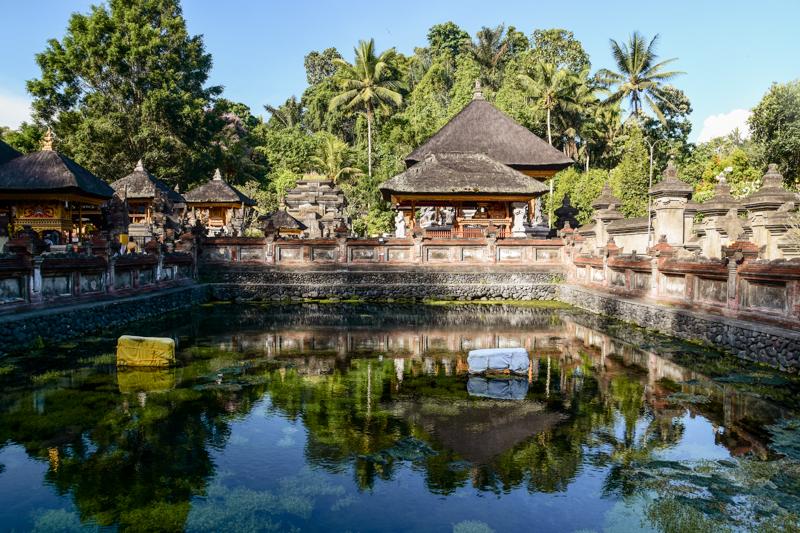 Bali co zobaczyć w okolicy Ubud