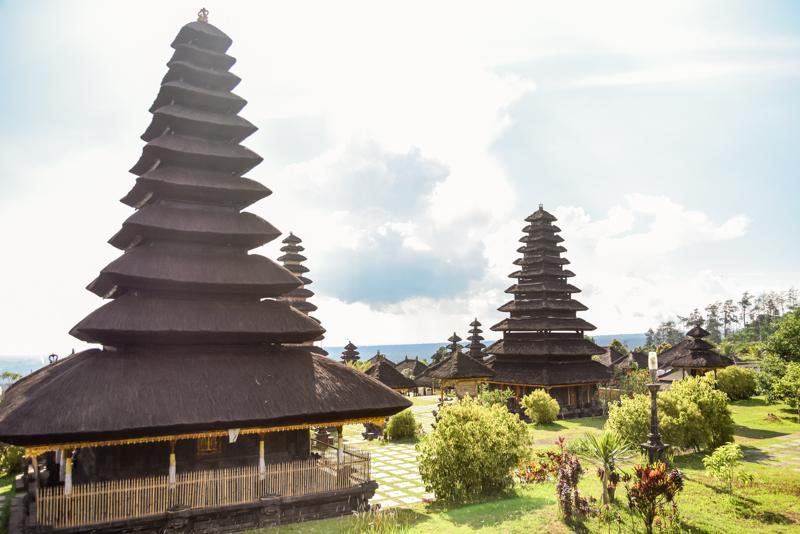 Bali zwiedzanie
