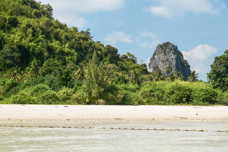 Koh Poda Tajlandia