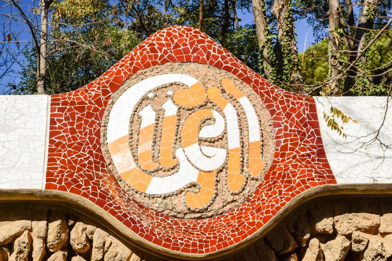 Historia Parku Guell