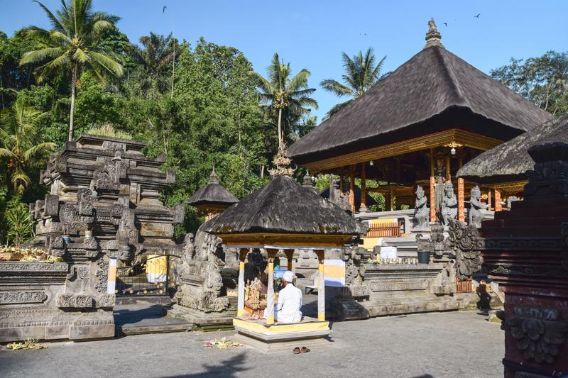Świątynia Tirta Empul Bali