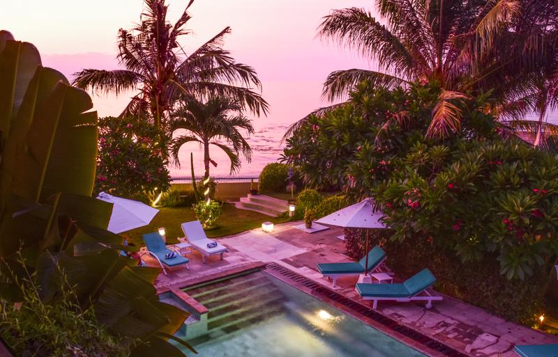 Północ Bali