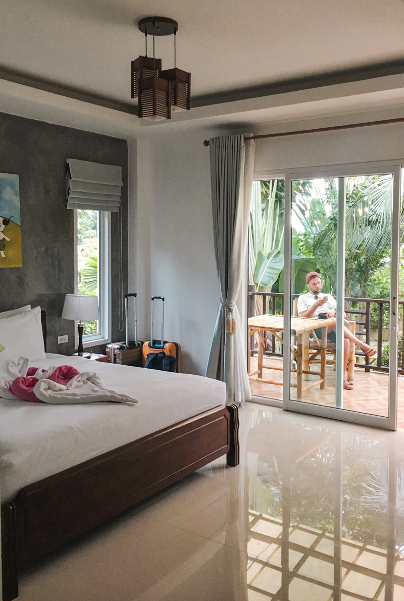 Koh Lanta Hotel