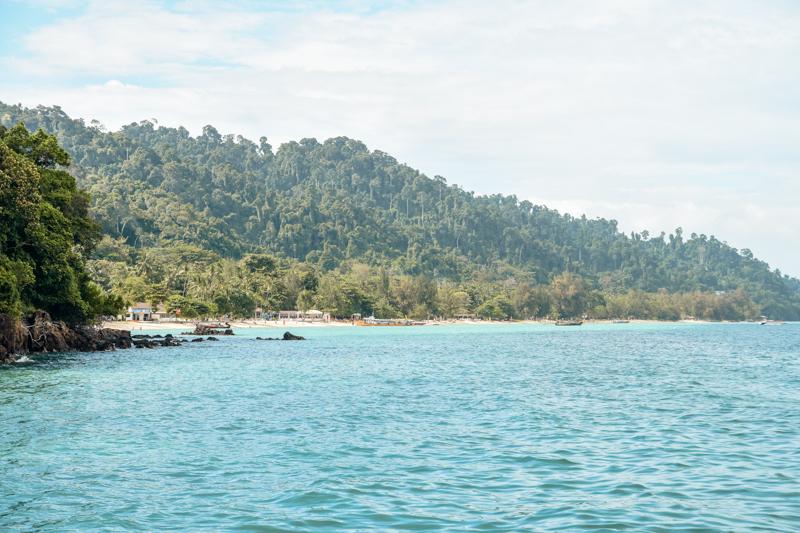 Azja wyspy