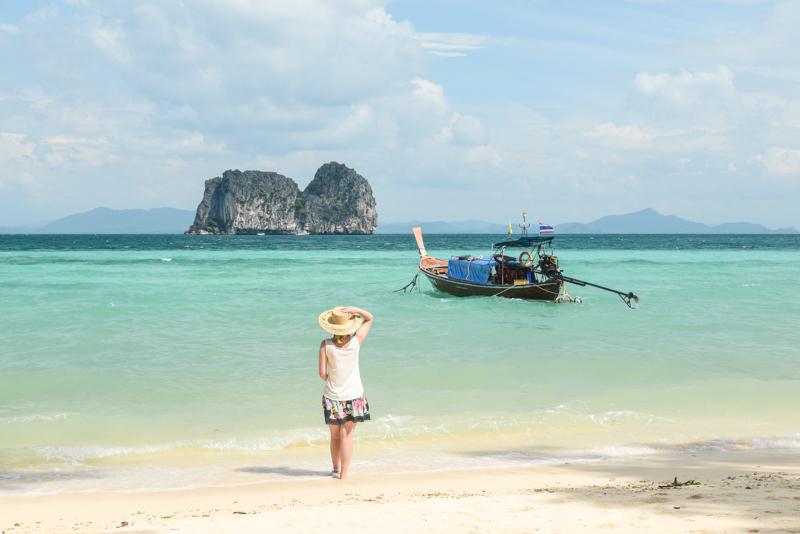 Koh Ngai Tajlandia