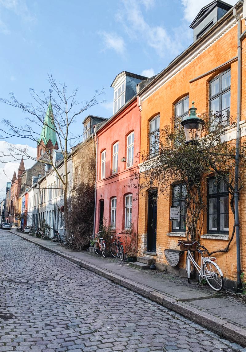 Atrakcje Kopenhagi