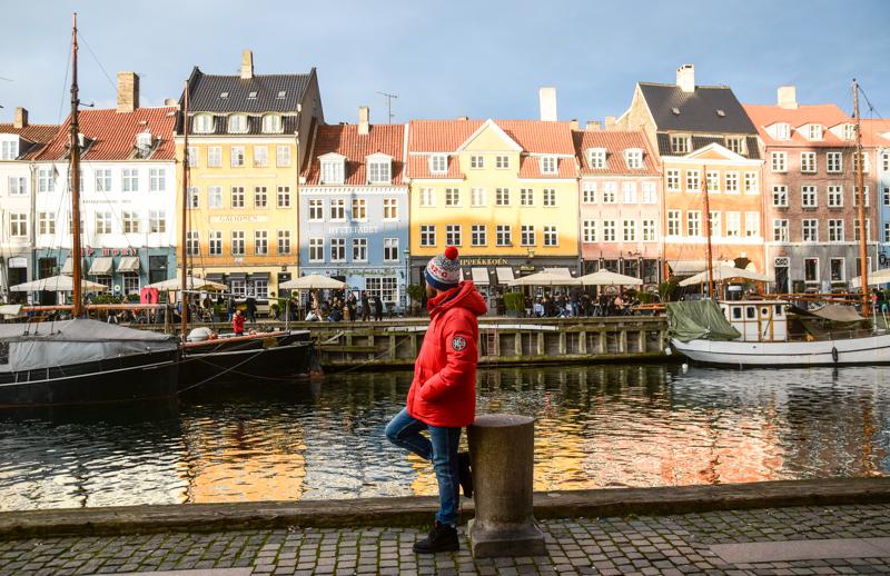 Kopenhaga przewodnik