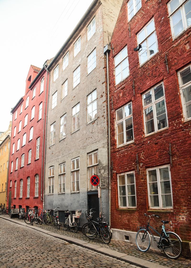 Kopenhaga zwiedzanie