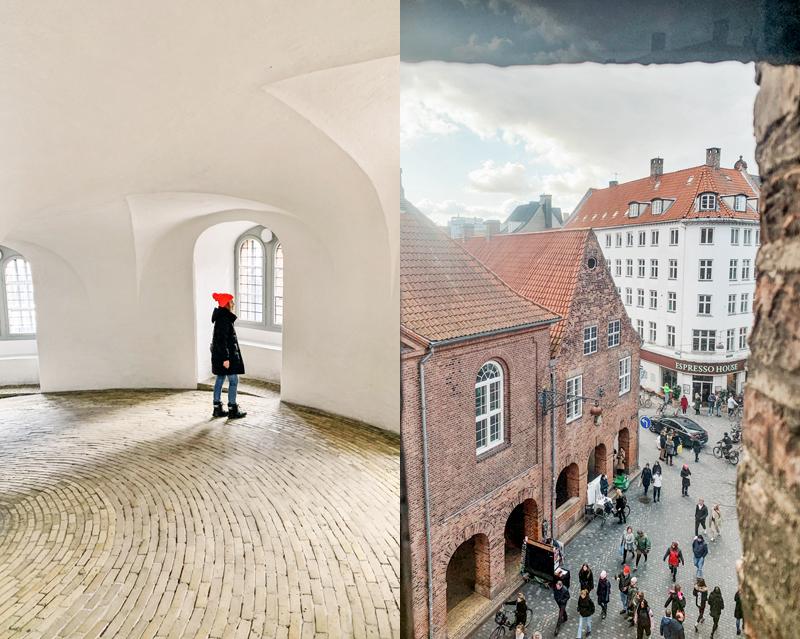 Rundetaarn Kopenhaga
