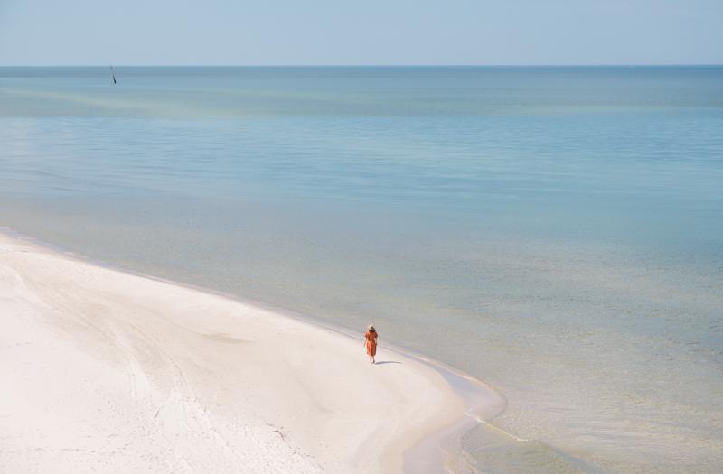 Ulinia plaża