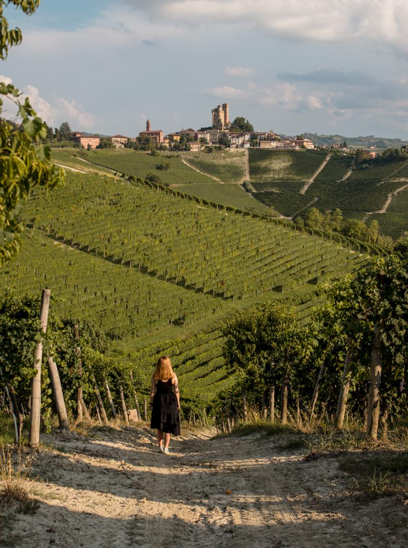 Piemont atrakcje