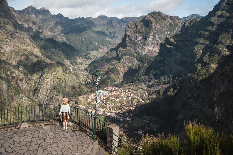 Madera Dolina Zakonnic