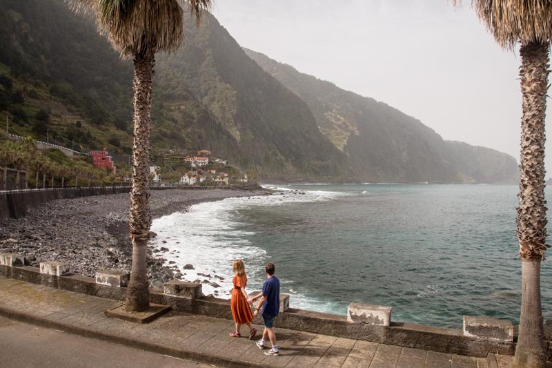 Madera najpiękniejsze miejsca