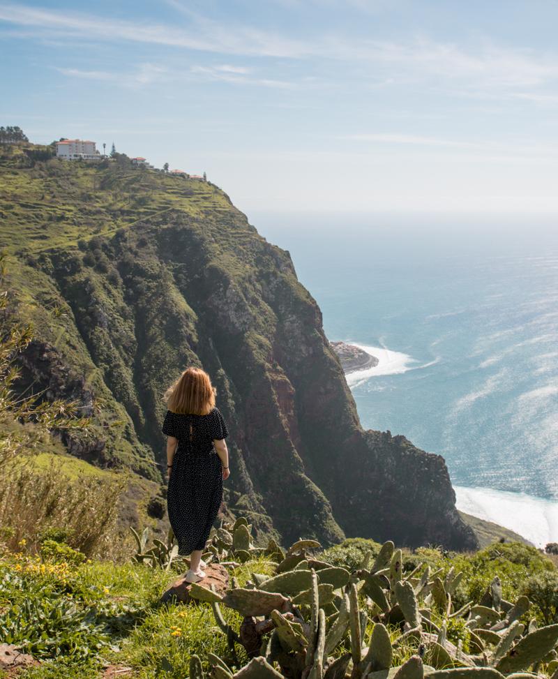 Najlepsze punkty widokowe na Maderze