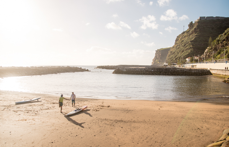 Praia da Calheta