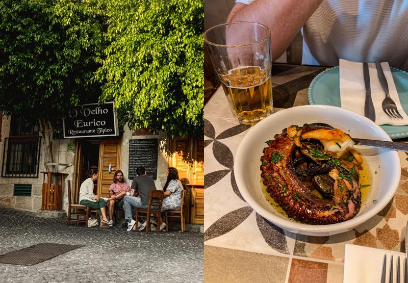 Gdzie zjeść w Lizbonie