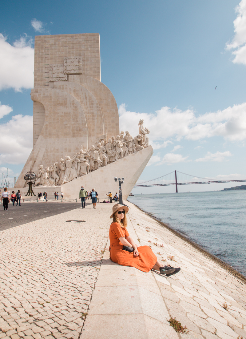 Co zobaczyćw Lizbonie