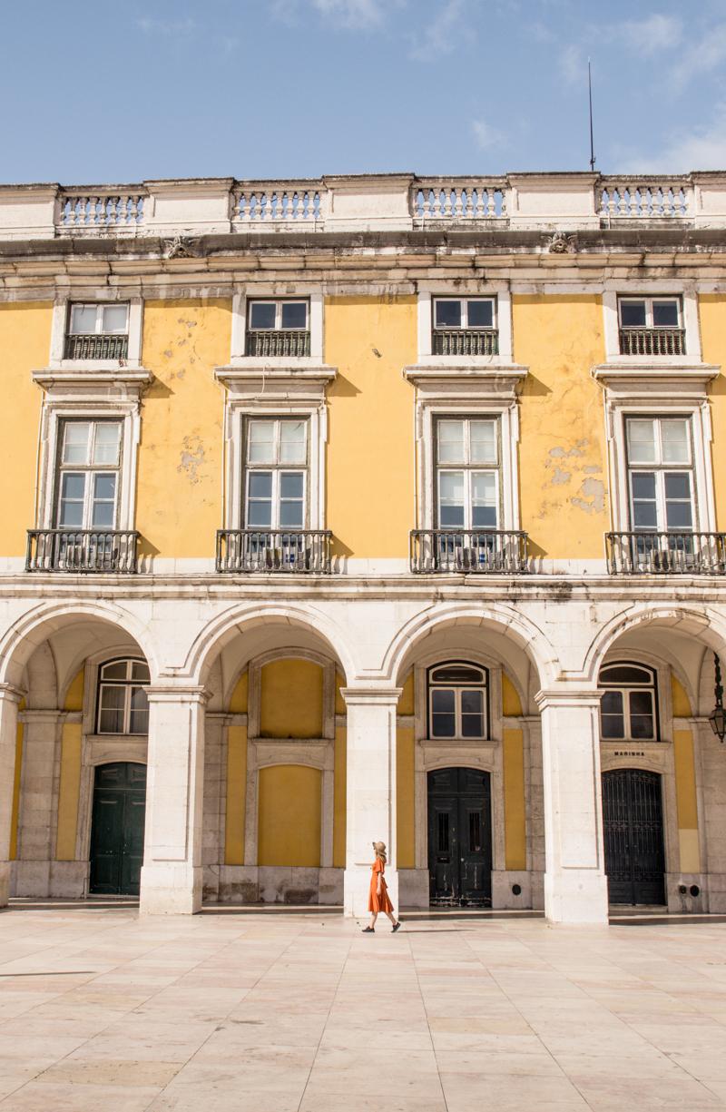 Co zobaczyć w Lizbonie