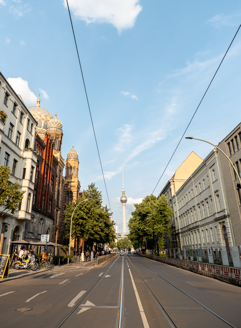 Atrakcje Berlina
