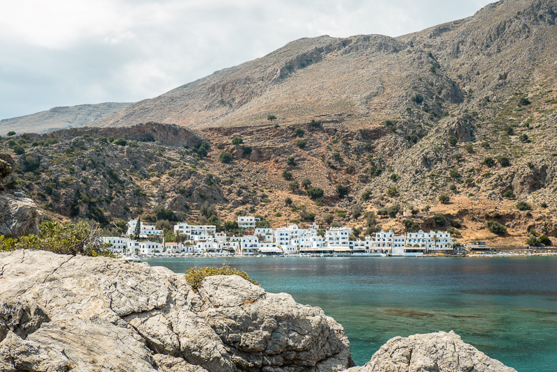 Loutro Kreta