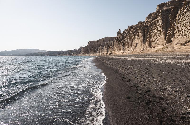 Plaża Vlychada