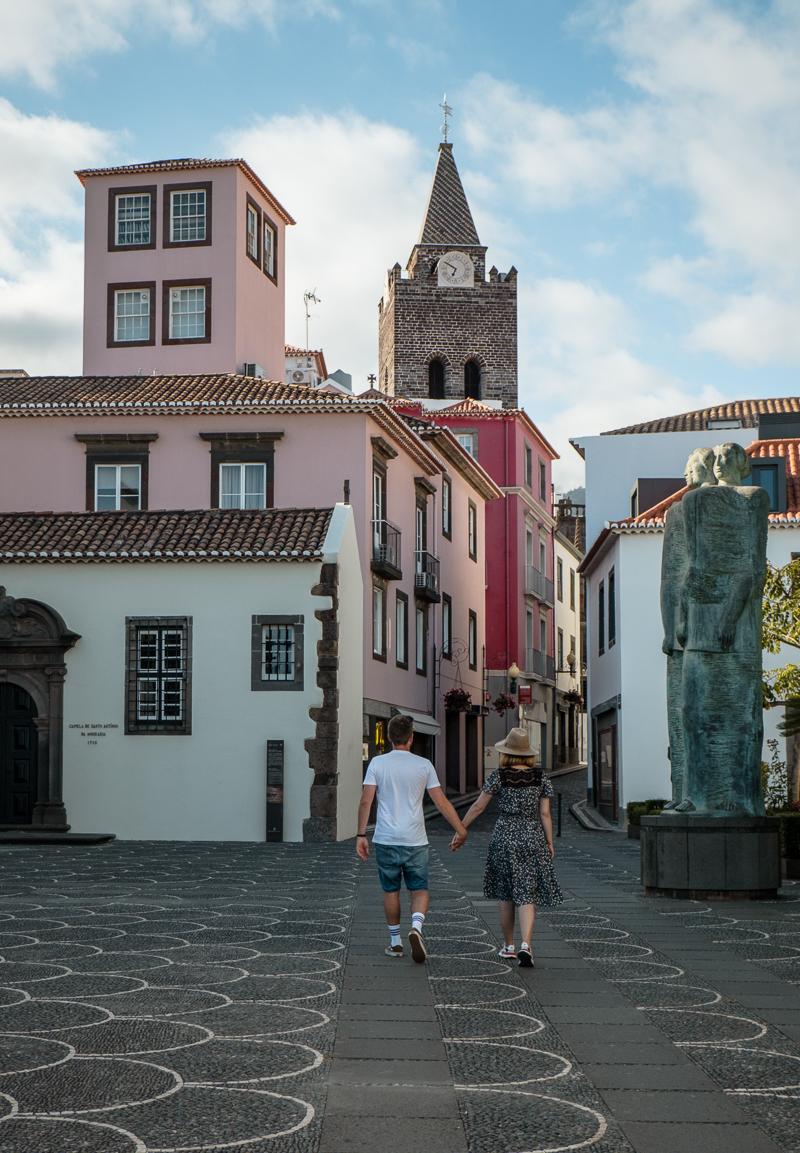 Funchal Madera