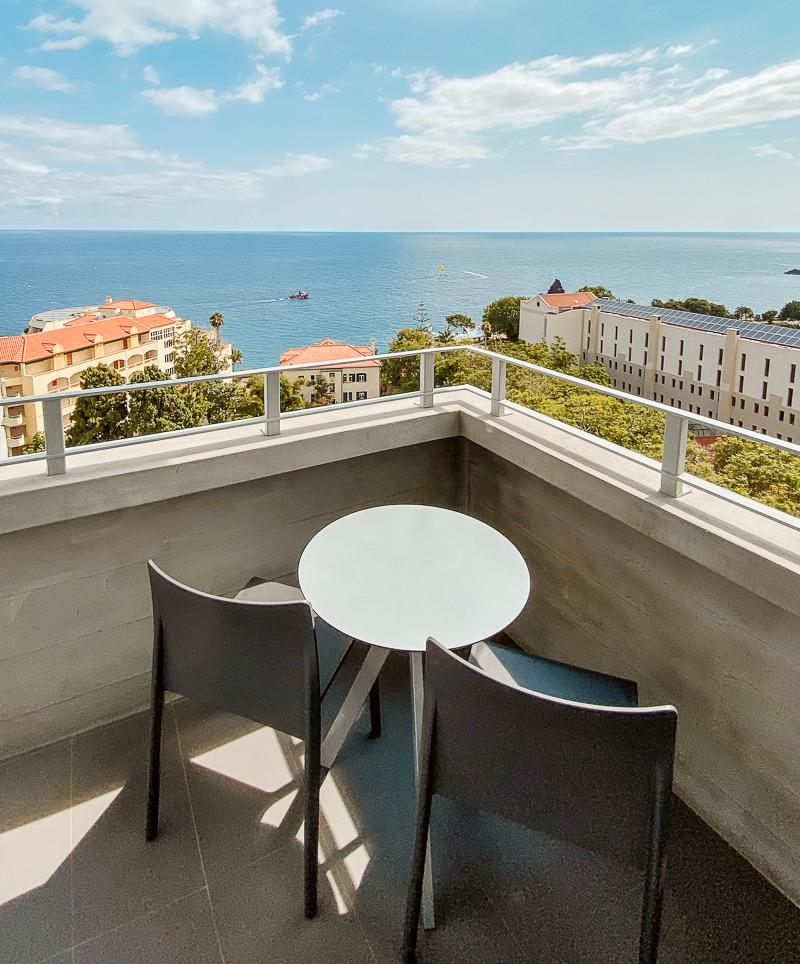 Hotel Allegro Funchal