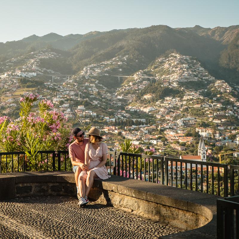 Co zobaczyć w Funchal