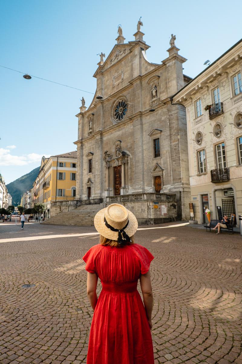 Co zobaczyć w Ticino
