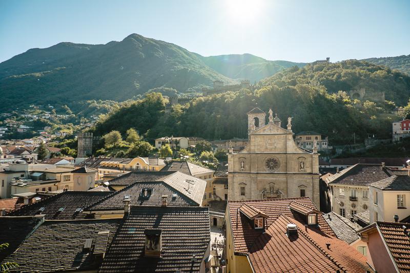 Bellinzona Ticino